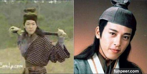 越南版《武媚娘》曝光簡直慘不忍睹,范冰冰看了真的生氣了.....這畫面真的太可怕我不忍直視!