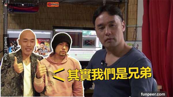 「爱情动作片界周杰伦」东尼大木面对台湾民众的犀利